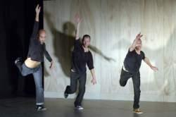 http://www.fotofisch-berlin.de - Tanzcompagnie Rubato _ACT