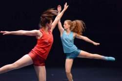 http://www.fotofisch-berlin.de - Paula Rosolen_AEROBICS ! EIN BALLETT IN 3 AKTEN