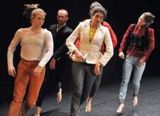 http://www.fotofisch-berlin.de - Martin Nachbar _ANIMAL DANCES