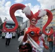 http://www.fotofisch-berlin.de - 33.Christopher Street Day, Berlin