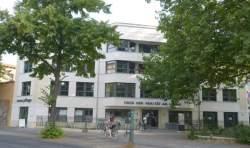 http://www.fotofisch-berlin.de - urbano_BISTRO IM HAUS DER PARITAET