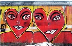 http://www.fotofisch-berlin.de - Berliner Mauer _ MAUERBILDER