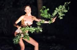 http://www.fotofisch-berlin.de - Theater Anu _ OVIDS TRAUM-IM GARTEN DER WANDLUNGEN