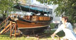 http://www.fotofisch-berlin.de - hau 2 -SHIP 0´FOOLS