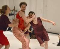 http://www.fotofisch-berlin.de - Tanztage Berlin 2019