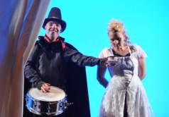 http://www.fotofisch-berlin.de - 20 Jahre Theater Thikwa_SOMMERNACHTSTRAUM