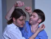 http://www.fotofisch-berlin.de - Tanztage 2015_STEVE & SAM´S MAN POWER