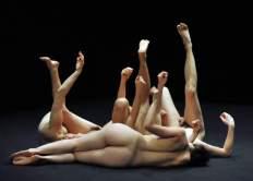 http://www.fotofisch-berlin.de - Xavier Le Roy-TITLE IN PROGRES
