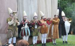 http://www.fotofisch-berlin.de - Ton und Kirschen Theater_KÖNIG UBU