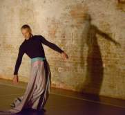 http://www.fotofisch-berlin.de - Tanzcompagnie Rubato_TWO FIGURES IN A LANDSCAPE