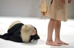 http://www.fotofisch-berlin.de - Toula Limnaios_10 Jahre Halle, Tanzbuehne_ THE THING I AM